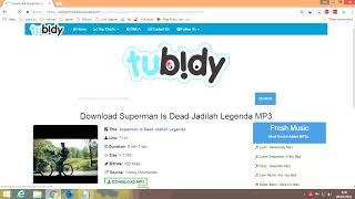 tutorial   how to download music on tubidy