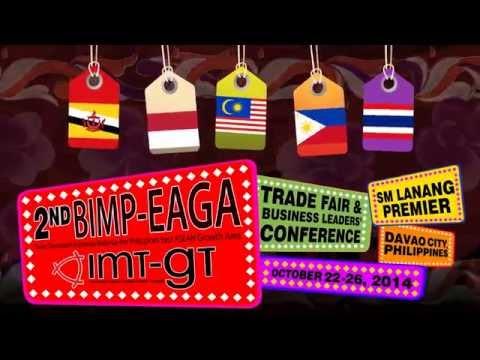 conference paper bimp eaga