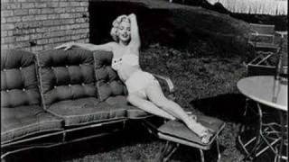 Marilyn Monroe - Photos (Harold Lloyd)