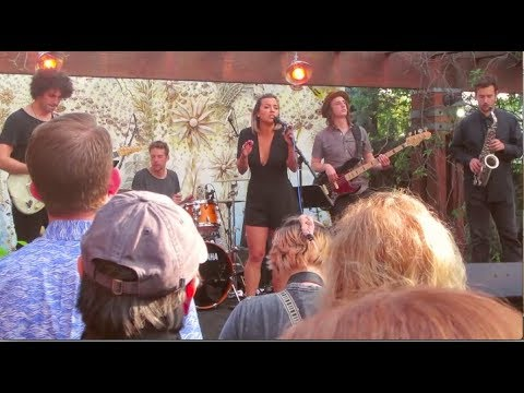 South Pasadena Eclectic Music Festival and Art Walk 2016