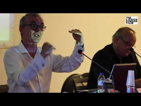 Michael Cronin –Lecture