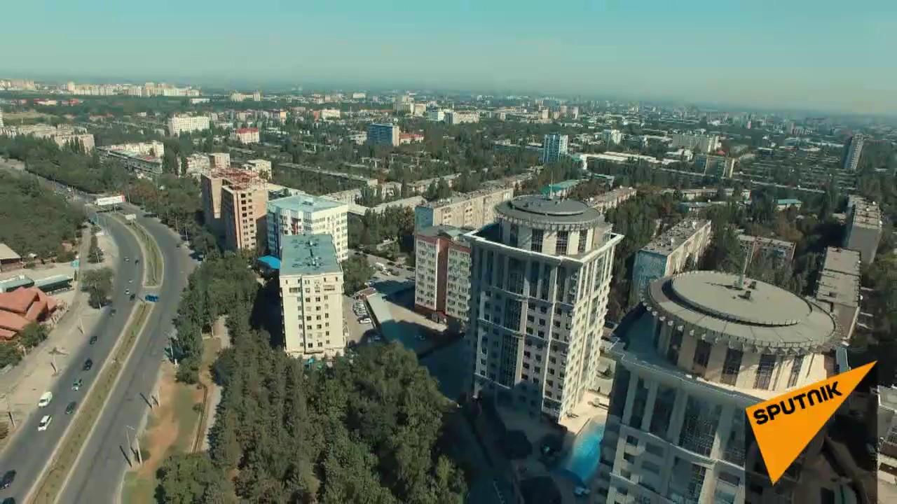 Интересные факты о Бишкеке