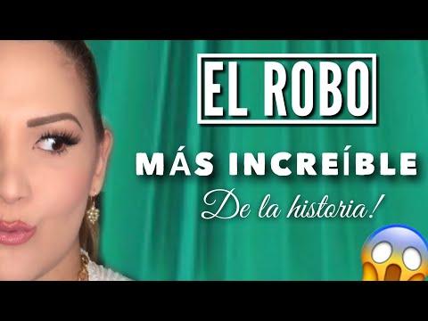 EL ROBO MÁS INCREÍBLE | STORY TIME