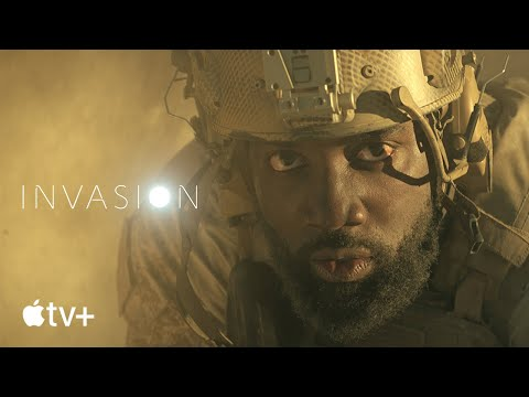 Invasion — Official Teaser | Apple TV+