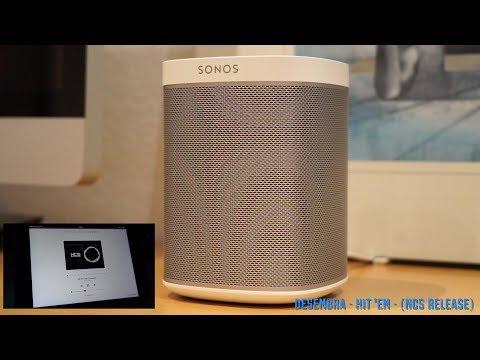 SONOS - Play:1 - SoundCheck - Full Song Version / Desembra - Hit 'Em