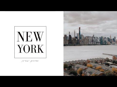 ВЛОГ: Как быть настоящим Нью-Йоркером | Ольга Рохас | Нью-Йорк