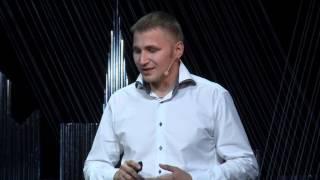 Счастье делиться добром   Семён Ярославлев   TEDxSadovoeRing
