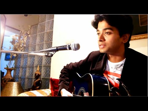 And I Love You So [Cover Song] | Shantanu Arora