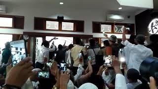Membludaknya Jamaah Ust. Abdul Somad di Bandung (27/11/2017). Klik detail untuk baca isi ceramah