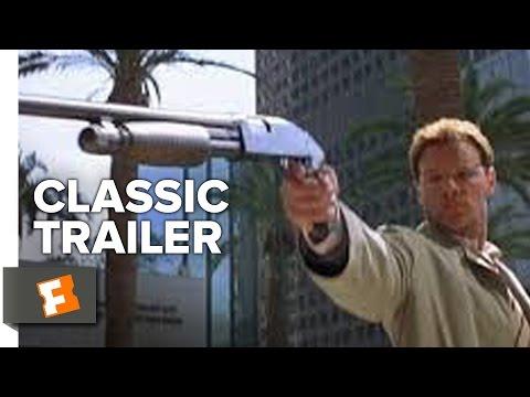 The Hidden (1987) Official Trailer -  Kyle MacLachlan, Michael Nouri Alien Crime Movie HD