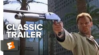 The Hidden (1987) Official Trailer -  Kyle MacLachlan, Michael Nouri Alien Crime Movie HD