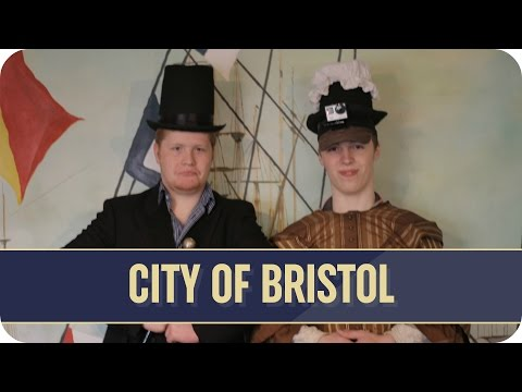 'Severely Disappointed' | City of Bristol