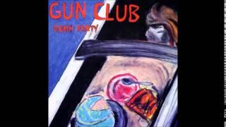 The Gun Club Death Party full ep