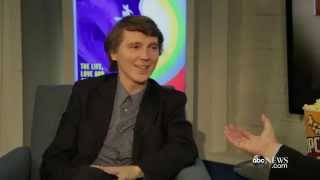 'Love and Mercy' Star Paul Dano Nails It as Brian Wilson