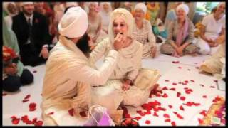 Sikh Wedding Ravinder + Sat Jot.mp4