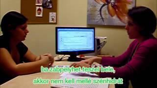 Mens Mentis Babaprojekt - Zsilák Eszti dietetikai kontroll november - kisétkezések