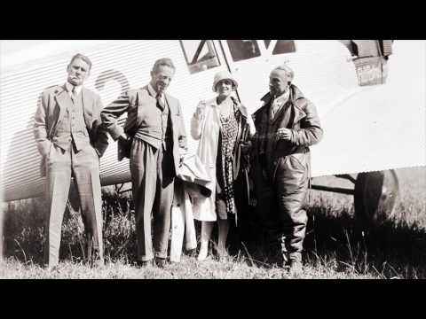 """""""The Return of the Junkers F13"""" - F13 DOCUMENTARY 100min ENGLISH"""
