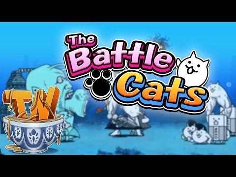 The Battle Cats : DR. MEKAKO!!!!