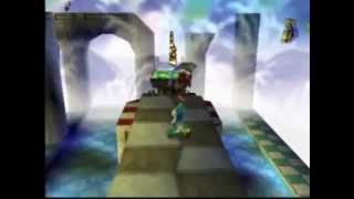 Gex 3 Deep Cover Gecko 2:29:40 100% PS Speedrun