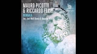 Mauro Picotto & Riccardo Ferri - Bengala (Original Mix) [ALLEANZA]