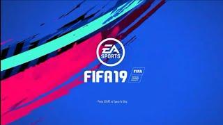 FIFA 19 New Theme for FIFA 14 V.2