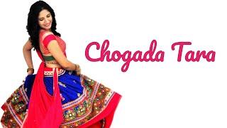 Chogada Tara | Loveratri | Darshan Raval | Laasya dance choreography