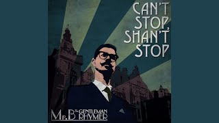 Provided to YouTube by IIP-DDS Toast · Mr.B The Gentleman Rhymer Ca...