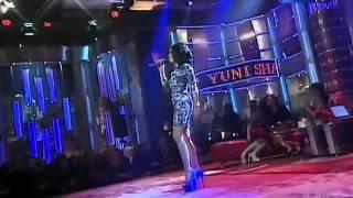 Yuni Shara - Aku Rindu Padamu @trans7_bem ©21.02.2012