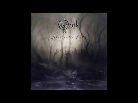 Opeth  Blackwater Park Full Album