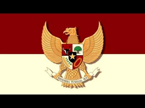 National Anthem of Indonesia | Indonesia Raya