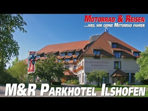 M&R Parkhotel Ilshofen [HD]