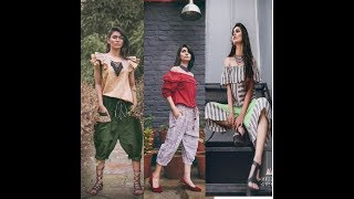 Latest Trendy College outfit Ideas for Indian/Asian teenager 2018 from SHAURYASTORE