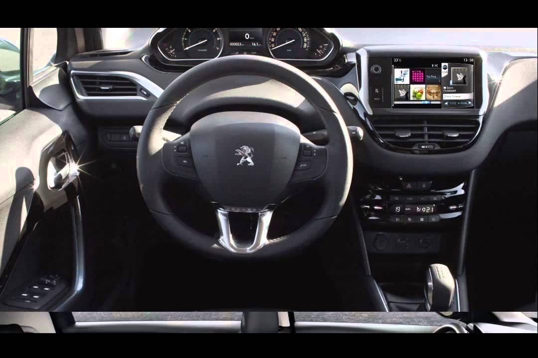 peugeot 301 2014 auto magazine - YouTube