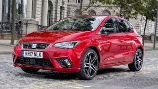 SEAT Ibiza 2018 Car Review