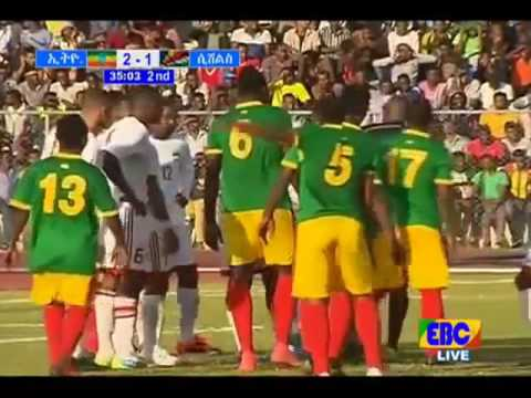Ethiopia 2-1 Seychelles | African cup qualification | All Goals & Highlights