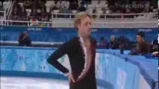 видео: Плющенко получил травму на разминке в Сочи   Олимпиада 2014
