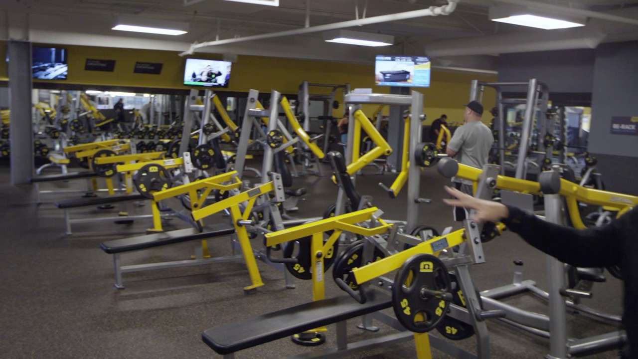 3 Best Gyms in San Bernardino, CA - ThreeBestRated
