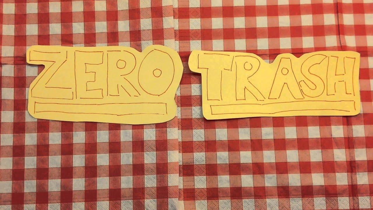 Zero Trash Tilburg