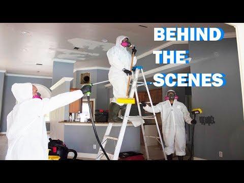 Episode 5: Behind The Scenes