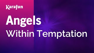 Karaoke Angels - Within Temptation *