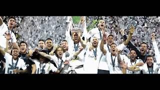 No hay dos sin tres | Vídeo Promo Final Cardiff 2017 | @RMadrid_Unico
