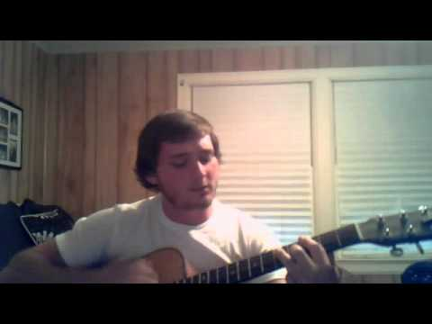 Whiskey Myers Bar Guitar And A Honky Tonk Crowd Cover By Dakota