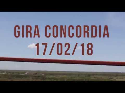 Gira Concordia VELVET BAR