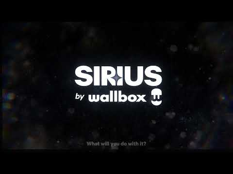 Wallbox Unveils 'Sirius', Its First System Designed To Maximize...