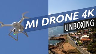 Xiaomi Mi Drone 4k Review - Best 4k Drone On A Budget