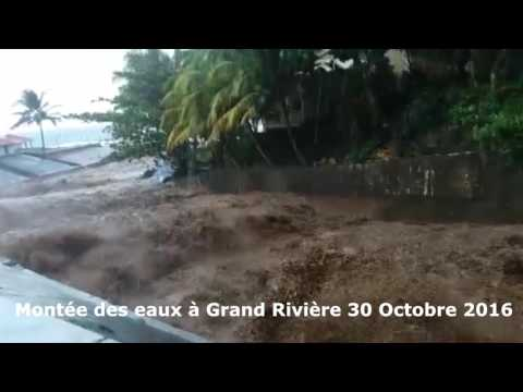 mont 233 e des eaux 224 grand rivi 232 re 30 octobre 2016