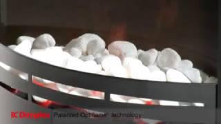 Dimplex Dakota Electric Fire Inset