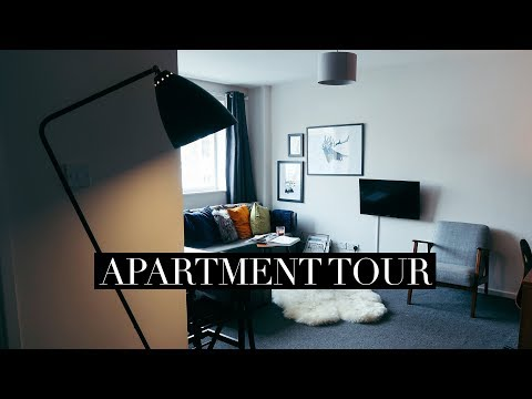 My London Apartment Tour | Interior Design Makeover