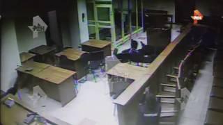 Видео ликвидации членов банды GTA в Мособлсуде