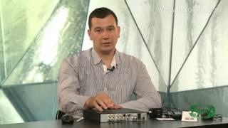 Видеорегистратор 8 канальный CMD-DVR-AHD2108(Трибрид - уникальное устройство записи на 8 каналов. Поддерживает одновременно 3 технологии: AHD (1080p), IP (1080p)..., 2015-09-10T13:21:28.000Z)